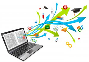 "<img src=""6 MAJOR ADVANTAGES OF ONLINE LEARNING"">"